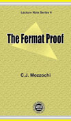 The Fermat Proof